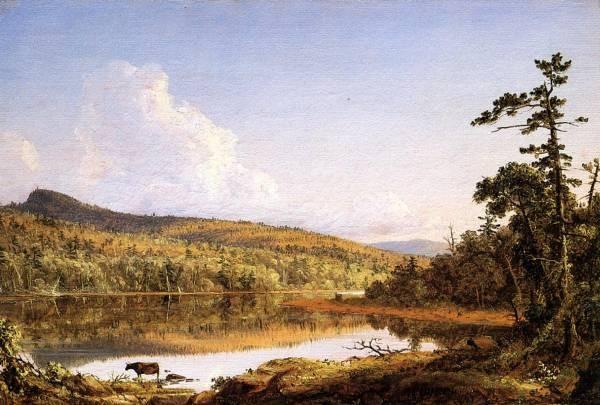 K edwin north lake